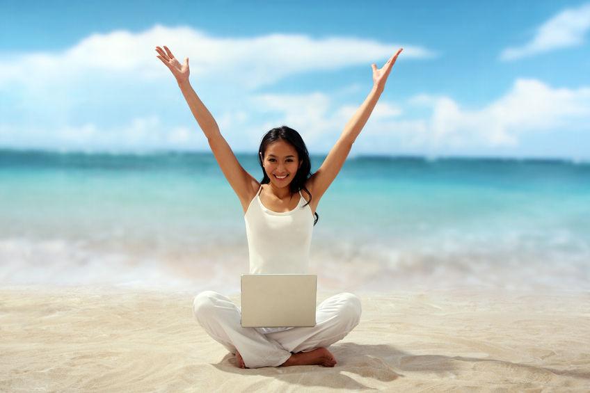 Feminine Freedom Lifestyle Business