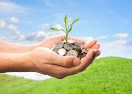 nurturing money