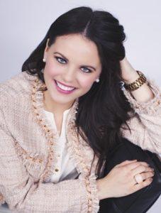 Millennial Branding Expert & Entrepreneur Hope Brookins