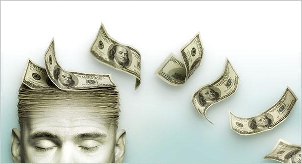 Mind on money