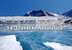 14 antarctica