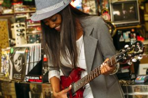 guitarrock
