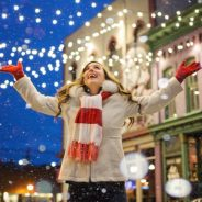 Boot Holiday Stress Out of Your Life, Highly Sensitives